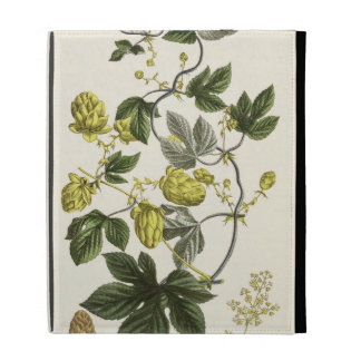 Hop Vine, from 'The Young Landsman', published Vie iPad Folio Cover