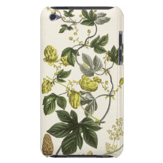 Hop Vine, from 'The Young Landsman', published Vie iPod Touch Case-Mate Case