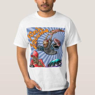 Hop vs Novi T-Shirt