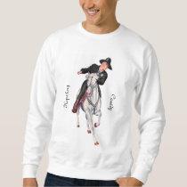 Hopalong Cassidy Sweatshirt