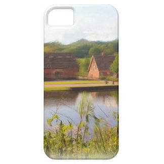 Hopball Mill Denmark iPhone SE/5/5s Case