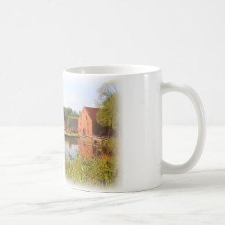 Hopball Mill Denmark Mug
