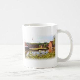 Hopball Mill Denmark Coffee Mug