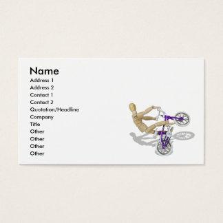 HopBicycleBackWheel081510, Name, Address 1, Add... Business Card