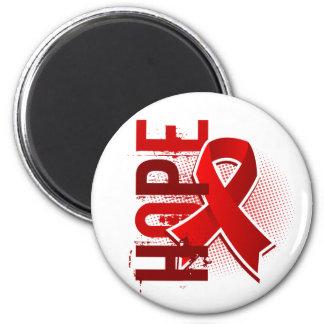 Hope 2 AIDS Magnet