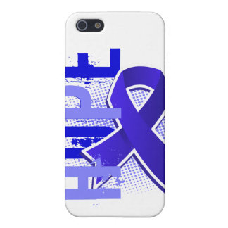 Hope 2 Ankylosing Spondylitis AS Cover For iPhone 5