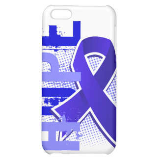 Hope 2 Ankylosing Spondylitis AS iPhone 5C Cases