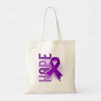 Hope 2 Anorexia Tote Bag