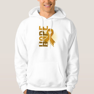 Hope 2 Appendix Cancer Sweatshirt