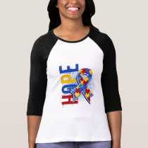 Hope 2 Autism T-Shirt
