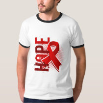 Hope 2 Blood Cancer T-Shirt
