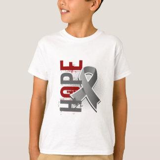 Hope 2 Brain Tumor T-Shirt