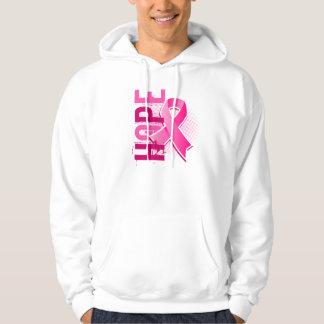 Hope 2 Breast Cancer Hoodie