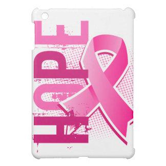 Hope 2 Breast Cancer iPad Mini Cases