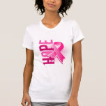 Hope 2 Breast Cancer Shirts