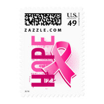 Hope 2 Breast Cancer Stamps
