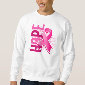 Hope 2 Breast Cancer Sweatshirt