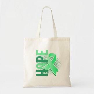 Hope 2 Celiac Disease Tote Bag