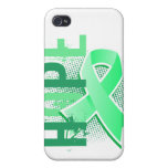 Hope 2 Celiac Disease iPhone 4/4S Cases