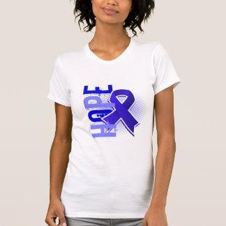 Hope 2 CFS Chronic Fatigue Syndrome T-Shirt