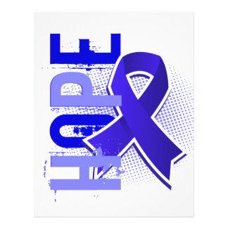 Hope 2 Colon Cancer Flyer