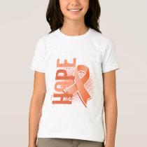 Hope 2 Endometrial Cancer T-Shirt
