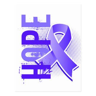 Hope 2 Esophageal Cancer Postcard