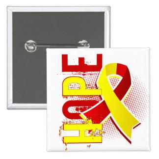 Hope 2 Hepatitis C Pin