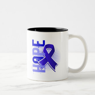 Hope 2 Huntington's Disease Coffee Mug
