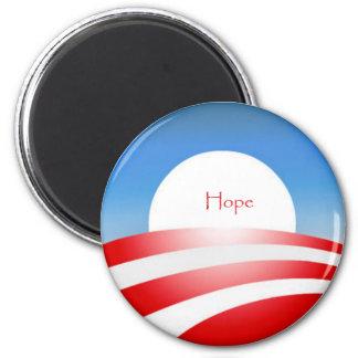 hope 2 inch round magnet