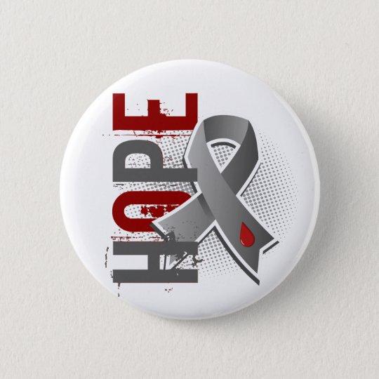 Hope 2 Juvenile Diabetes Button