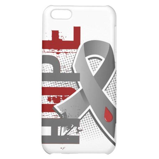 Hope 2 Juvenile Diabetes iPhone 5C Covers