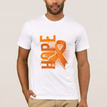 Hope 2 Kidney Cancer T-Shirt