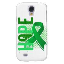 Hope 2 Kidney Disease Samsung Galaxy S4 Case