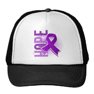 Hope 2 Leiomyosarcoma Trucker Hat