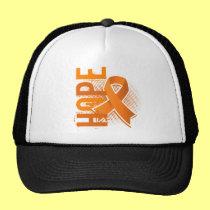 Hope 2 Leukemia Mesh Hat