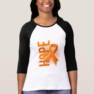 Hope 2 Leukemia Tshirts