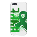 Hope 2 Liver Disease Covers For iPhone 5