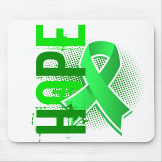 Hope 2 Lyme Disease Mouse Pad