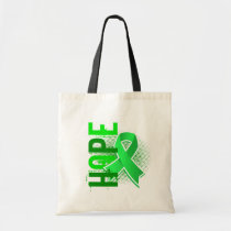 Hope 2 Lyme Disease Tote Bag