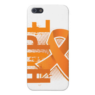 Hope 2 MS iPhone 5 Covers