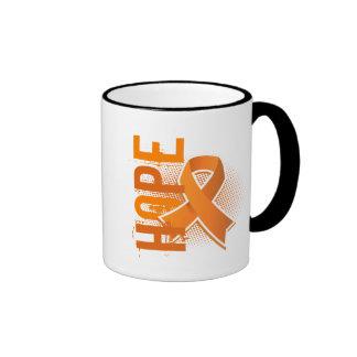 Hope 2 MS Coffee Mugs