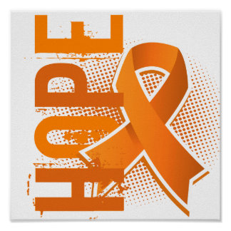 Hope 2 Multiple Sclerosis Poster