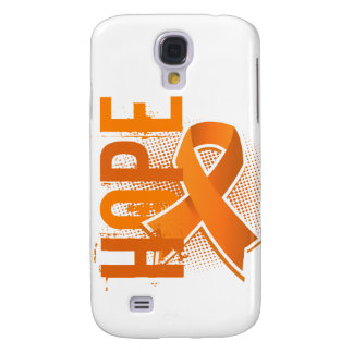 Hope 2 Multiple Sclerosis Samsung Galaxy S4 Case