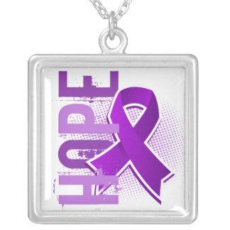 Hope 2 Pancreatic Cancer Pendant