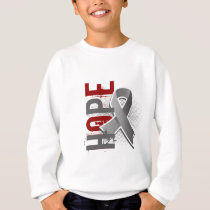 Hope 2 Parkinson's Disease Sweatshirt