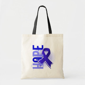 Hope 2 Rheumatoid Arthritis Tote Bag
