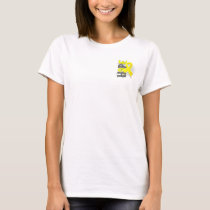 Hope 2 Sarcoma T-Shirt