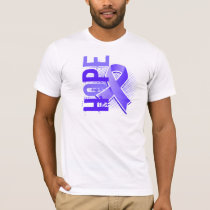 Hope 2 Stomach Cancer T-Shirt