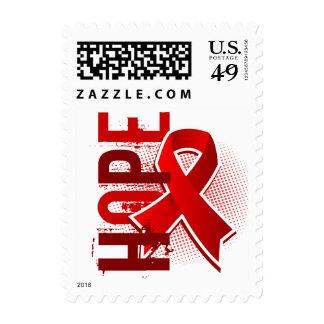Hope 2 Stroke Stamps